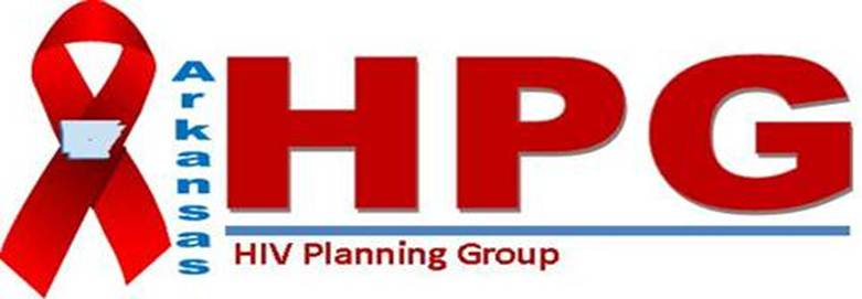 HIV Planning Group logo