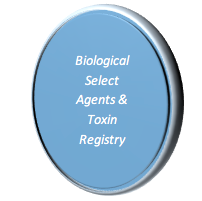 Biological agent registry link
