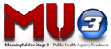 Meaningful Use 3 logo