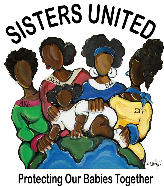 Sisters United poster image