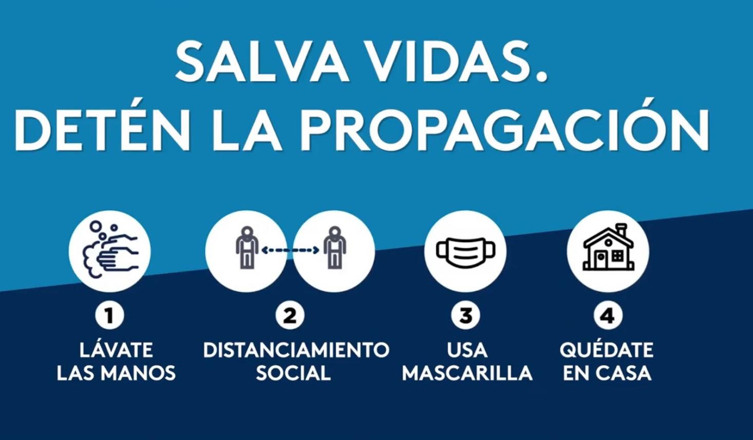 COVID-19 Recursos en Español Arkansas Department of Health