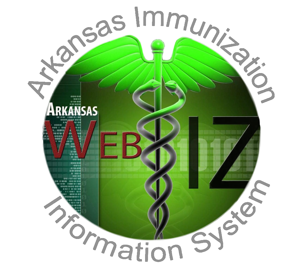 Arkansas Web Immunization System logo